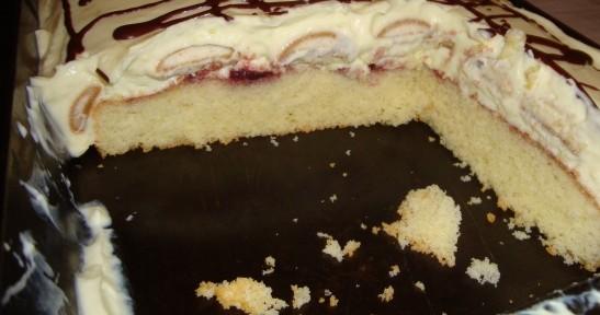 Nebeský dobrý koláč